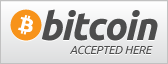 bitcoin accepted here image