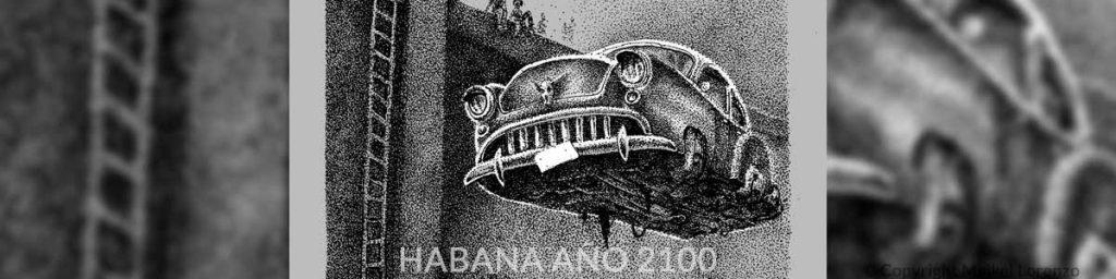 Habana Año 2100