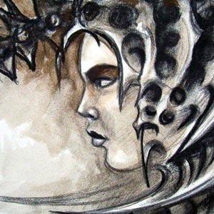 Galeria de dibujos de Maikel Lorenzo