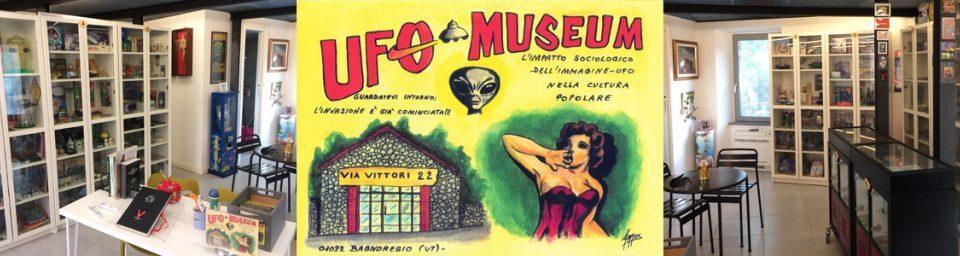 Museo UFO Italiano