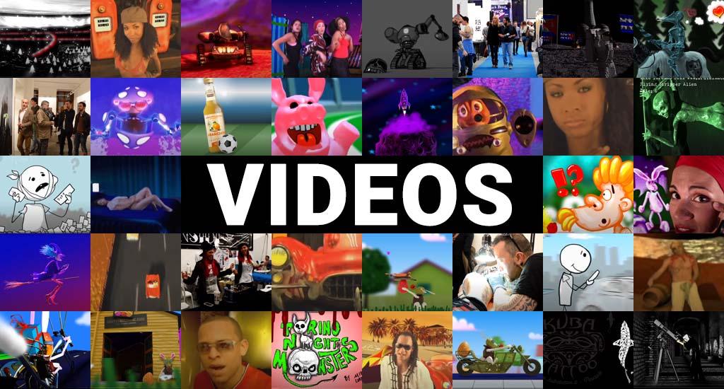 videos de mike lorenzo