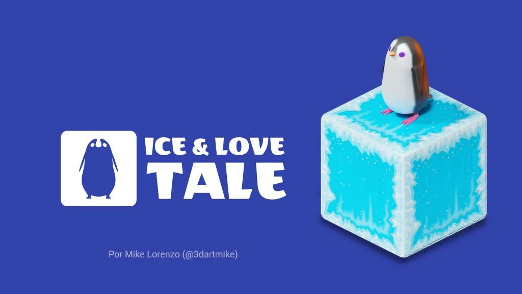 slider ice & love tale videogame